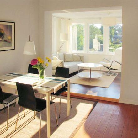 Rent this 1 bed apartment on Von-Hutten-Straße 15 in 22761 Hamburg, Germany
