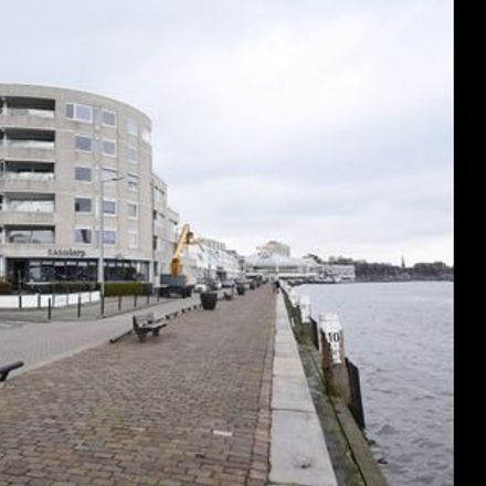 Rent this 1 bed apartment on Rotterdam in Struisenburg, SOUTH HOLLAND