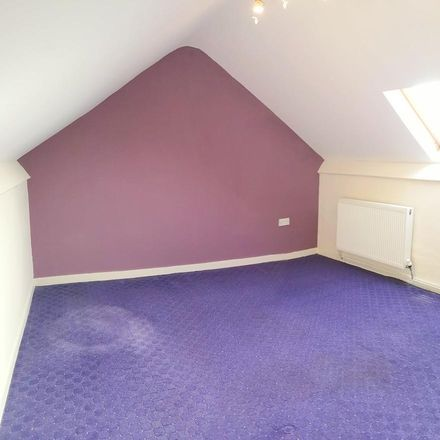 Rent this 3 bed house on Candler Street in Scarborough YO12 7BJ, United Kingdom