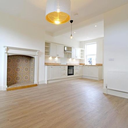 Rent this 2 bed house on Nydd Vale Terrace in Harrogate HG1 5HA, United Kingdom
