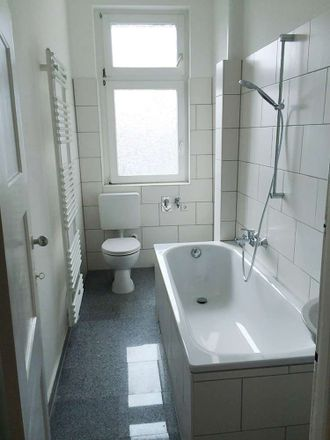 Rent this 3 bed apartment on Berlin in Britz, BERLIN