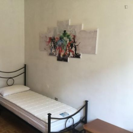 Rent this 2 bed room on Via Zante in 20138 Monluè Milan, Italy