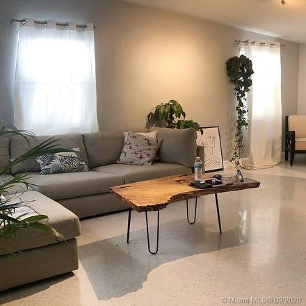 Rent this 2 bed duplex on 1100 Northeast 1st Avenue in Fort Lauderdale, FL 33304