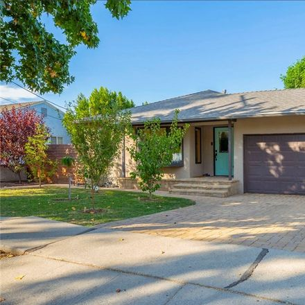 Rent this 3 bed house on Wyngate Street in Los Angeles, CA 91040