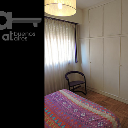 Rent this 2 bed apartment on Güemes 4251 in Palermo, C1425 FNI Buenos Aires