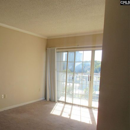 Rent this 2 bed apartment on Greene St in Columbia, SC