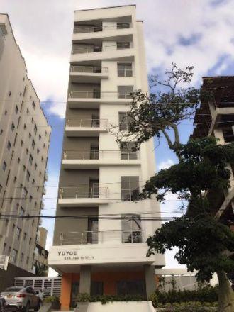 Rent this 3 bed apartment on Cicloparqueadero in Avenida Calle 53, Teusaquillo