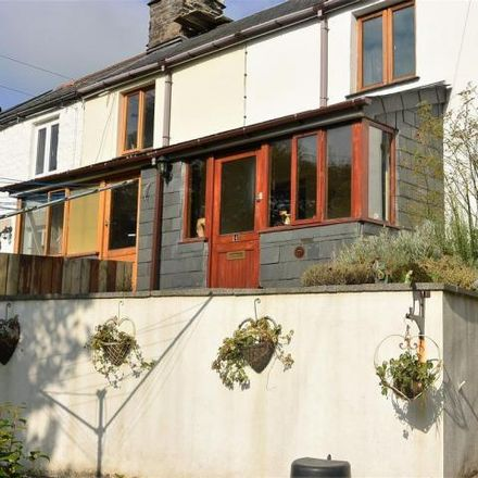 Rent this 2 bed house on Cornwall PL14 5HH