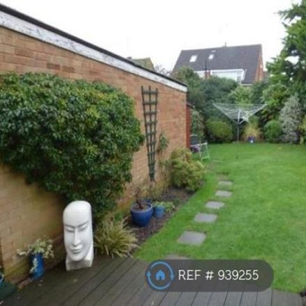 Rent this 3 bed house on Dugdale Hill Lane in Hertsmere EN6 2DS, United Kingdom