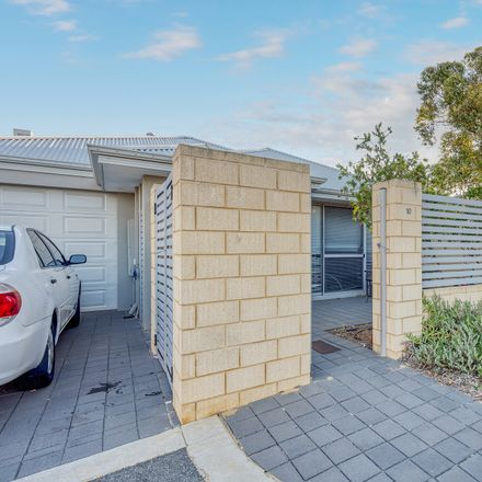 Rent this 3 bed house on 10/57 Southwell Crescent