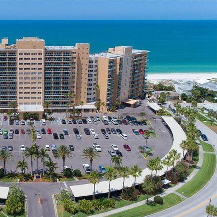 Rent this 2 bed condo on Regatta Beach Club in 880 Mandalay Avenue, Clearwater
