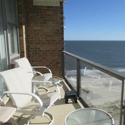 Rent this 1 bed apartment on Ventnor City Boardwalk in Ventnor City, NJ 08406