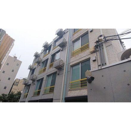 Rent this 0 bed apartment on MODULOR ASAGAYA in Nakasugi dori Ave., Koenji