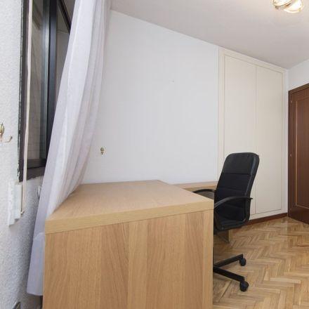 Rent this 4 bed apartment on C.E.I.P. Gerardo Diego in Calle de Jesús Miguel Haddad Blanco, 28913 Leganés