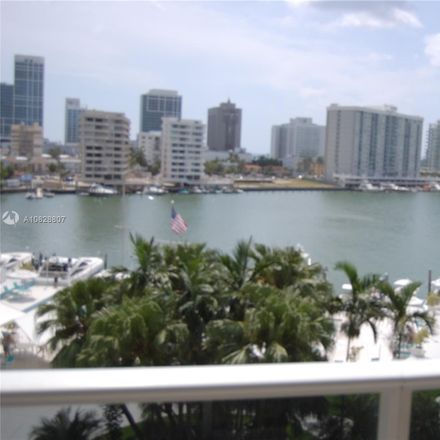 Rent this 1 bed condo on 900 Bay Drive in Miami Beach, FL 33141