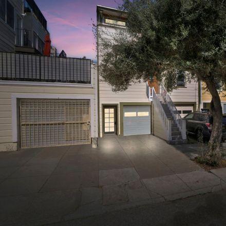 Rent this 2 bed condo on 54 Elizabeth Street in San Francisco, CA 94110