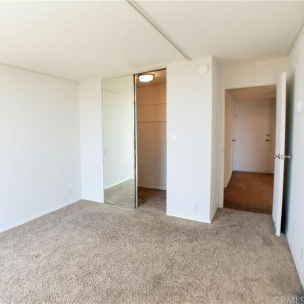 Rent this 2 bed condo on The Versailles in East Ocean Boulevard, Long Beach