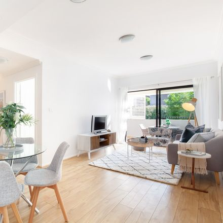 Rent this 1 bed apartment on 6/295-297 Condamine Street