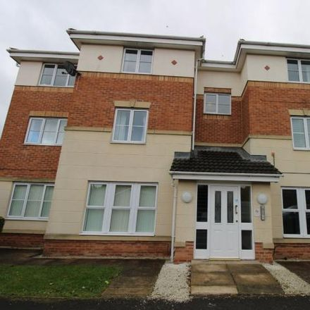 Rent this 2 bed apartment on 9 Cartwright Fold in Wrenthorpe WF2 9UB, United Kingdom
