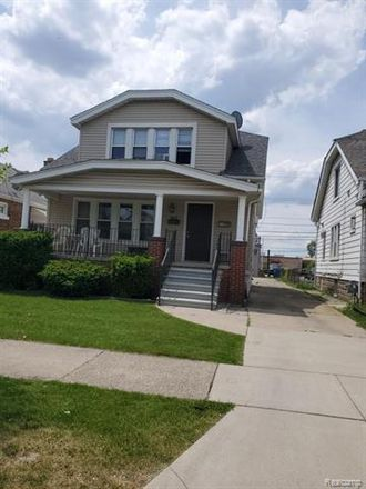 Rent this 3 bed house on 6343 Calhoun Street in Dearborn, MI 48126