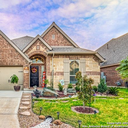 Rent this 4 bed house on Bald Eagle Way in San Antonio, TX