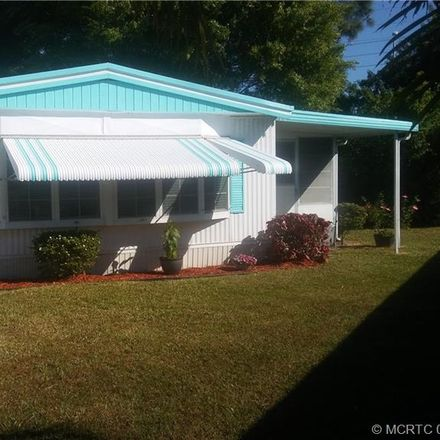 Rent this 2 bed house on Cozumel Ln in Port Saint Lucie, FL