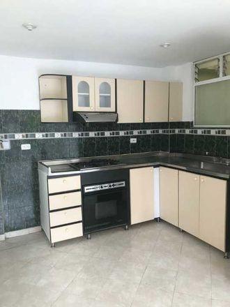 Rent this 3 bed apartment on Carrera 78B in Comuna 6 - Doce de Octubre, Medellín