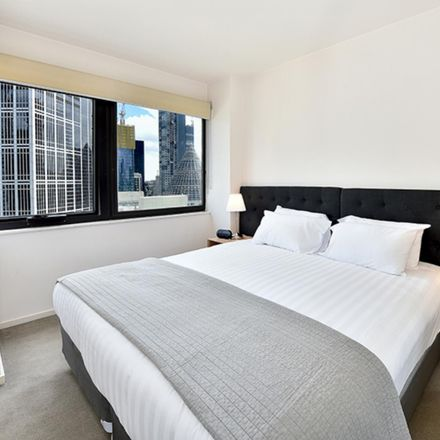 Rent this 2 bed apartment on Strand Central in 250 Elizabeth Street, Melbourne City VIC 3000