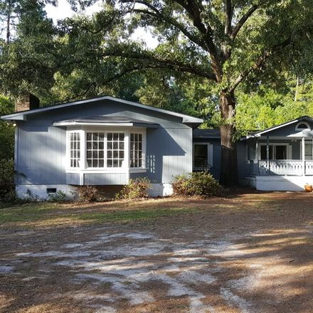 Rent this 3 bed house on Hidden Oak Ln in Jackson, SC