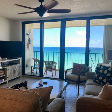 Rent this 2 bed apartment on S Ocean Dr in Jensen Beach, FL
