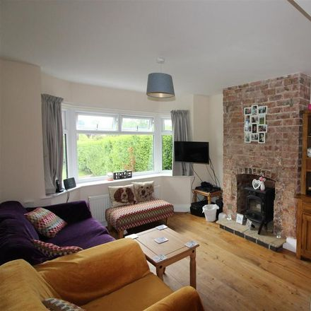 Rent this 3 bed house on Hillcrest Avenue in Kingsley ST10 2BJ, United Kingdom