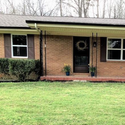 Rent this 3 bed house on 1076 Bancroft Rd in McDonald, TN