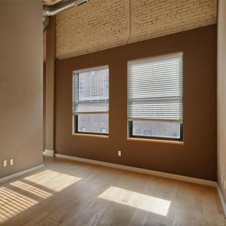 Rent this 3 bed condo on Louderman Building in 317 North 11th Street, City of Saint Louis