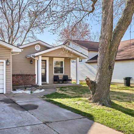 Rent this 3 bed house on 13 Southwinds Drive in Saint Peters, MO 63376