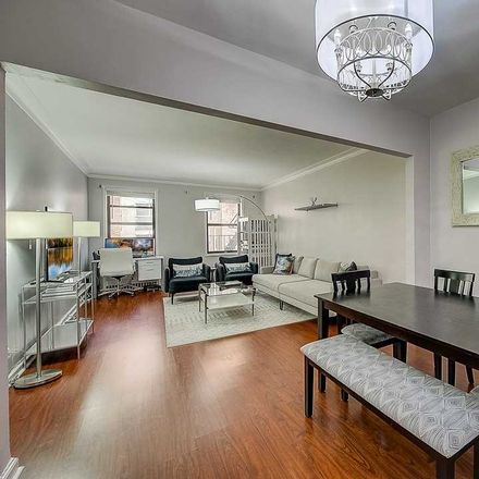 Rent this 2 bed condo on 71st Rd in Forest Hills, NY