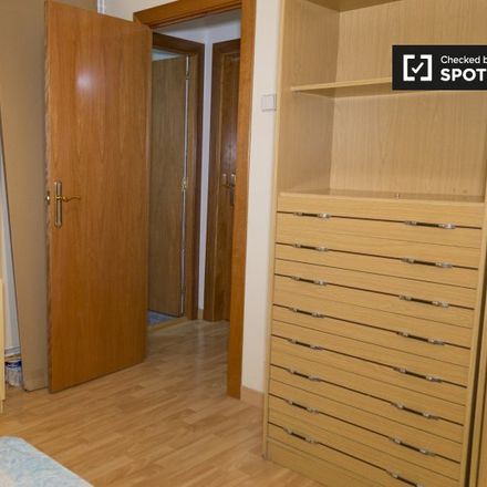 Rent this 3 bed apartment on Carrer del Cadí in 08031 Barcelona, Spain