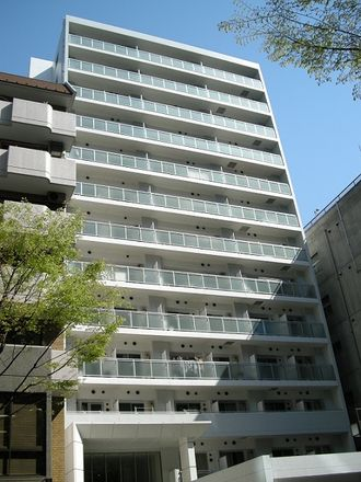 Rent this 2 bed apartment on 7-Eleven in Hokusai-dori Ave., Kinshi 1-chome