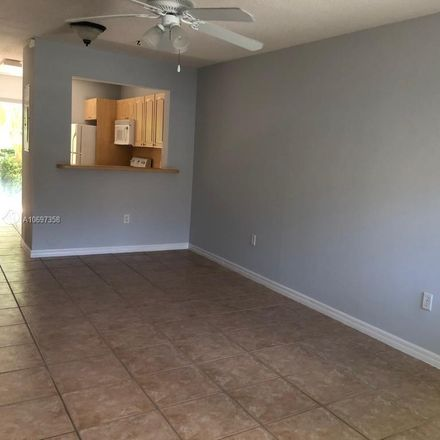 Rent this 2 bed condo on 650 Northwest 78th Terrace in Pembroke Pines, FL 33024