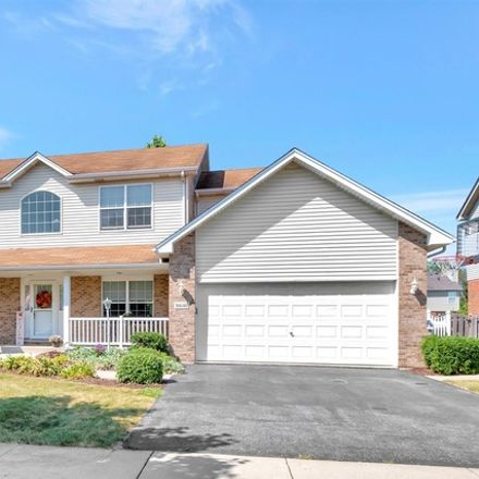 Rent this 4 bed house on Pinecreek Dr in Lockport, IL