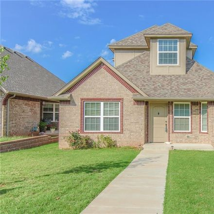 Rent this 3 bed house on 112 Boulevard du Lac in Norman, OK 73071