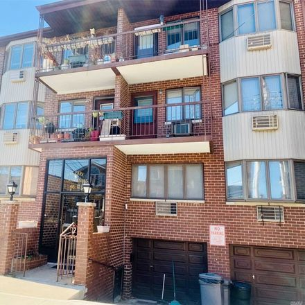 Rent this 2 bed condo on 161st St in Flushing, NY