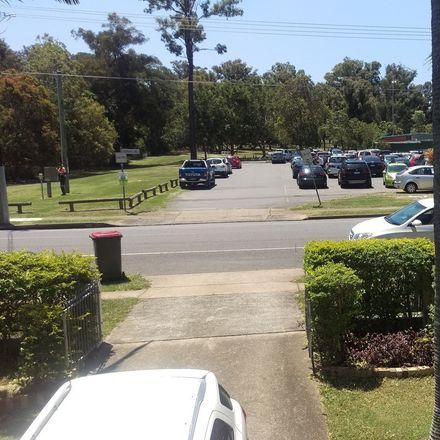 Rent this 1 bed house on 451B Fairfield Road in Yeronga QLD 4104, Australia