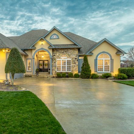 Rent this 4 bed house on Claudes Creek Dr in Ooltewah, TN
