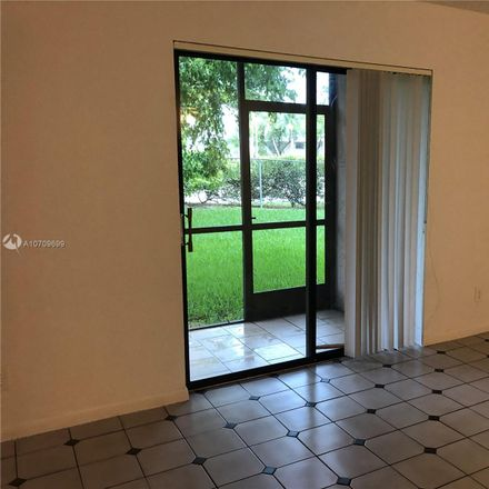 Rent this 2 bed condo on 10456 Northwest 10th Street in Pembroke Pines, FL 33026