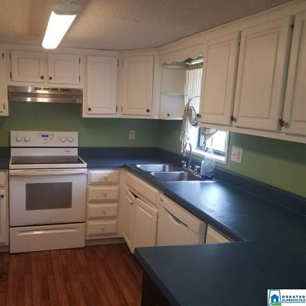 Rent this 3 bed house on Church St in Hayden, AL