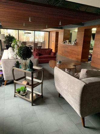 Rent this 3 bed apartment on Calle Pico de Somosierra in Fraccionamiento Insurgentes Cuicuilco, 14018