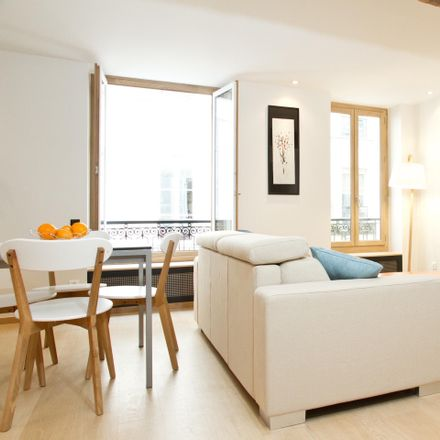 Rent this 1 bed apartment on 2 Rue Guisarde in 75006 Paris, France
