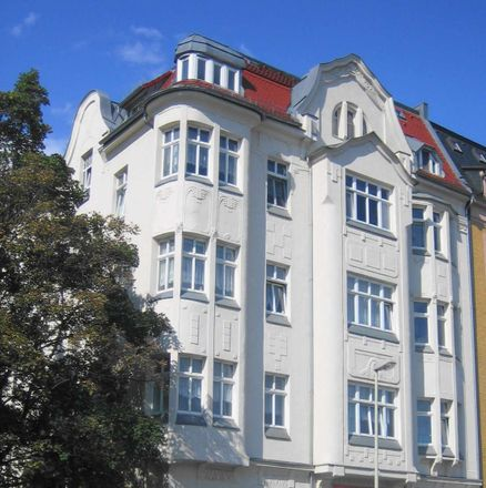 Rent this 3 bed apartment on Moritzstraße 35 in 08056 Zwickau, Germany