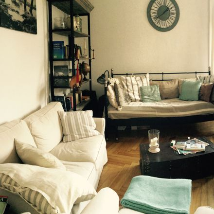 Rent this 2 bed apartment on Rotherbaum in Hamburg, Germany
