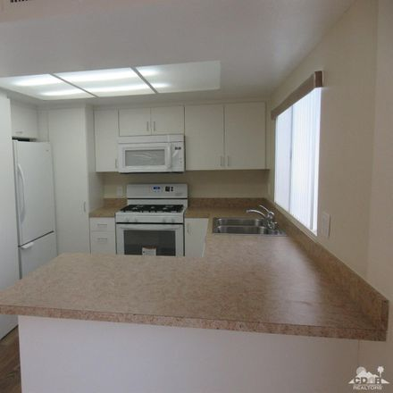 Rent this 1 bed condo on Via Vail in Rancho Mirage, CA